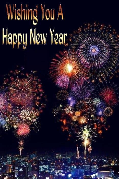 Happy new year 2019 - 3 1